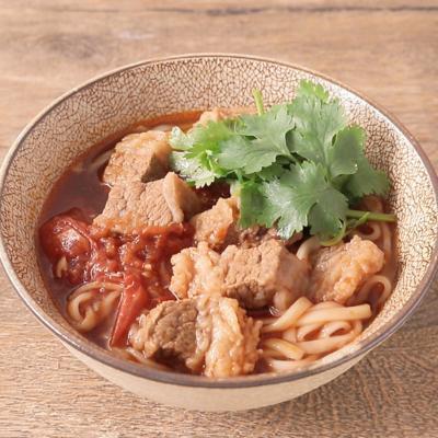 台湾の味 あっさりコク旨牛肉麺