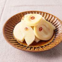 タケノコの甘酢漬け