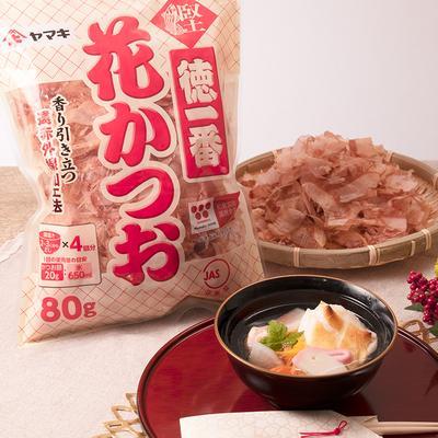 だしの豊かな香り!関東風お雑煮