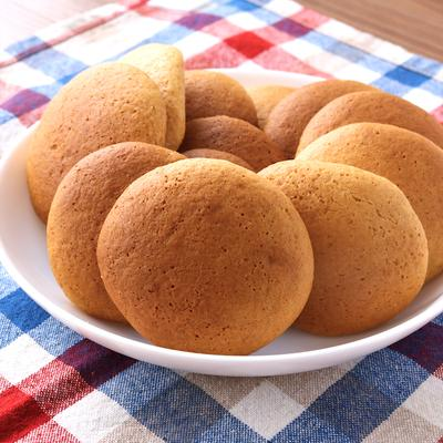 ピーナッツクリームクッキー
