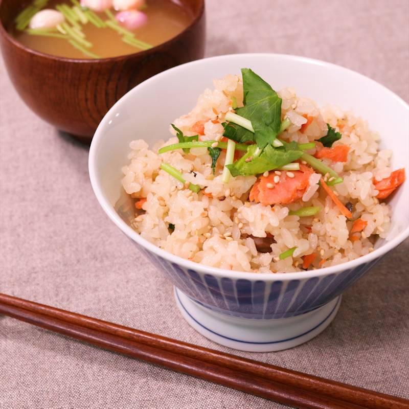 ご飯 レシピ 牡蠣