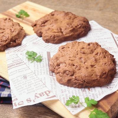 コーンフレークで作るザクザククッキー