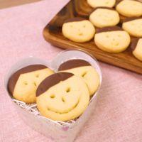 彼の表情を作っちゃおう!ダーリンクッキー