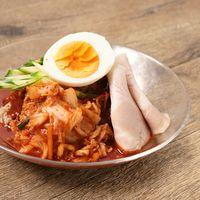 激辛 ビビン冷麺