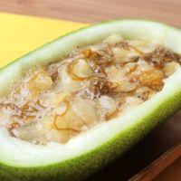 沖縄伝統のカチスブイ 冬瓜の甘酢和え