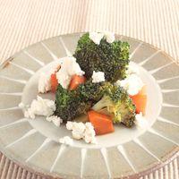 温野菜のバルサミコ和え