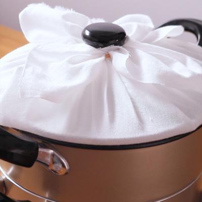 蒸し器の使い方