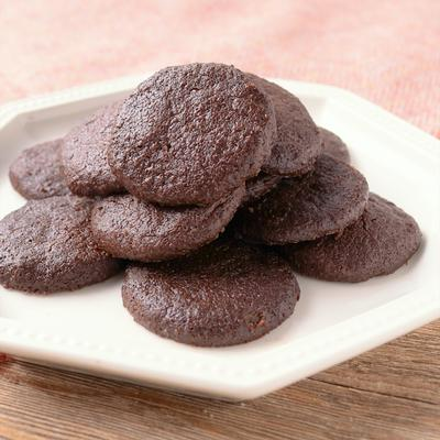 卵乳製品不使用 ココアクッキー