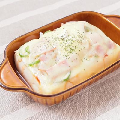 10分で作れる 焼かないイタリアン豆腐ステーキ