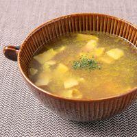コク旨 野菜とベーコンのカレースープ