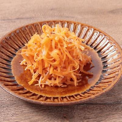 クミン風味 キャロットラペ