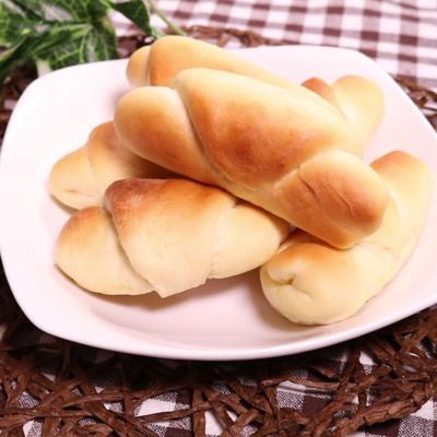 バター香る!しっとりロールパン