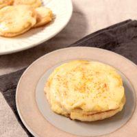 シンプル 新玉ねぎのチーズ焼き