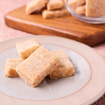 小麦粉不使用 米粉のかりかりクッキー