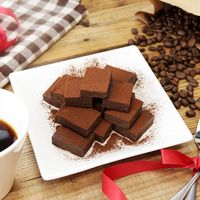 コーヒー香る 生チョコ