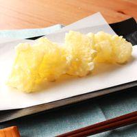 トロトロ 冬瓜の天ぷら