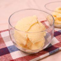 本格!濃厚バニラアイスクリーム