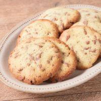 簡単 ドロップクッキー