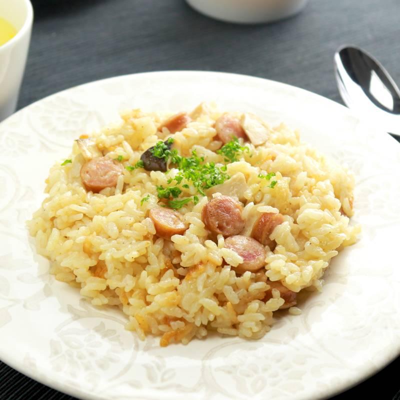 洋風 炊き込み ご飯 洋風炊き込みレシピ・作り方の人気順|簡単料理の楽天レシピ