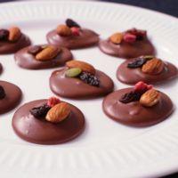 大人のチョコレート菓子 マンディアン