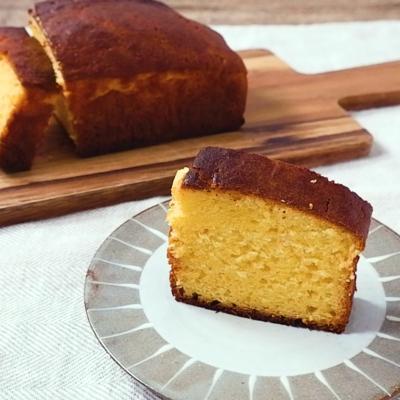 酒粕パウンドケーキ