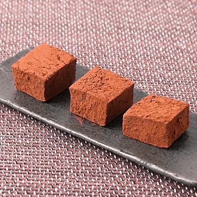 切り餅で簡単 チョコもち