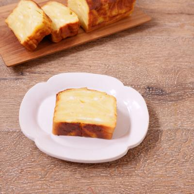 さつまいもとクリームチーズのガトーインビジブル
