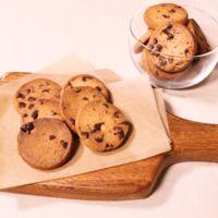 シナモン香る!チョコチップクッキー