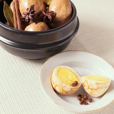 台湾風 味卵