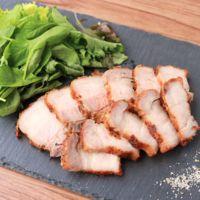 豚バラブロック肉丸ごと唐揚げ