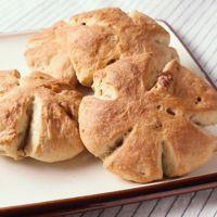 卵 砂糖不使用 メープルくるみパン