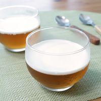 牛乳をかけて美味しい麦茶ゼリー