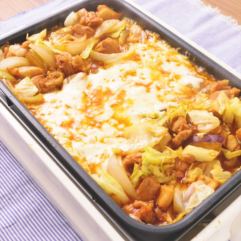 タッカルビ レシピ 人気 簡単・人気!タッカルビのおすすめレシピ