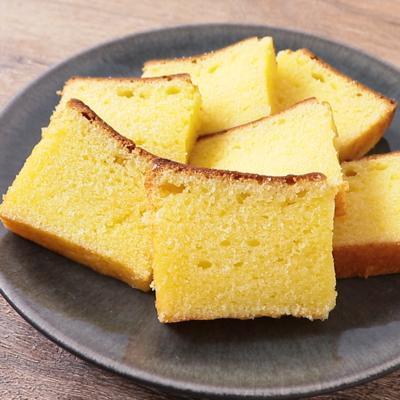 チーズパウンドケーキ