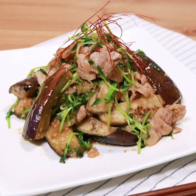 苗 レシピ 豚 こま 豆 とうみょう(豆苗)のレシピ・作り方 【簡単人気ランキング】|楽天レシピ