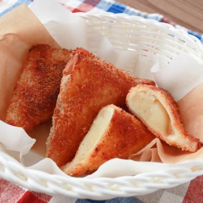 アップルパイ風 揚げパン