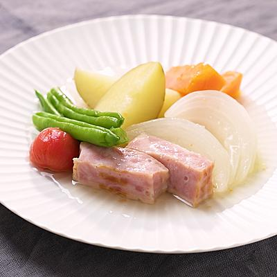 【古澤シェフ】肉じゃが