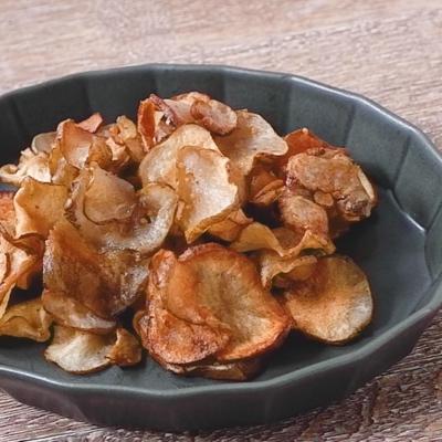 カリッとおいしい  菊芋チップス