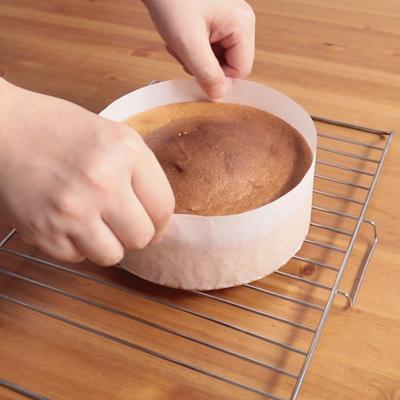 焼き菓子の冷まし方
