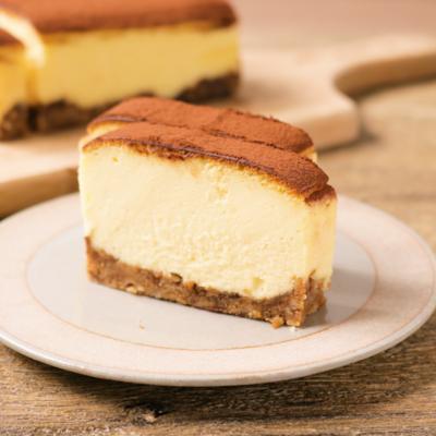 しっとり濃厚 ティラミスケーキ