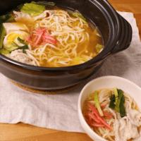 南国味わう!沖縄系鍋