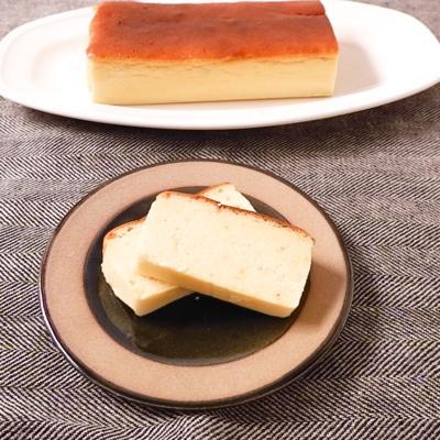 スイートポテトチーズテリーヌ