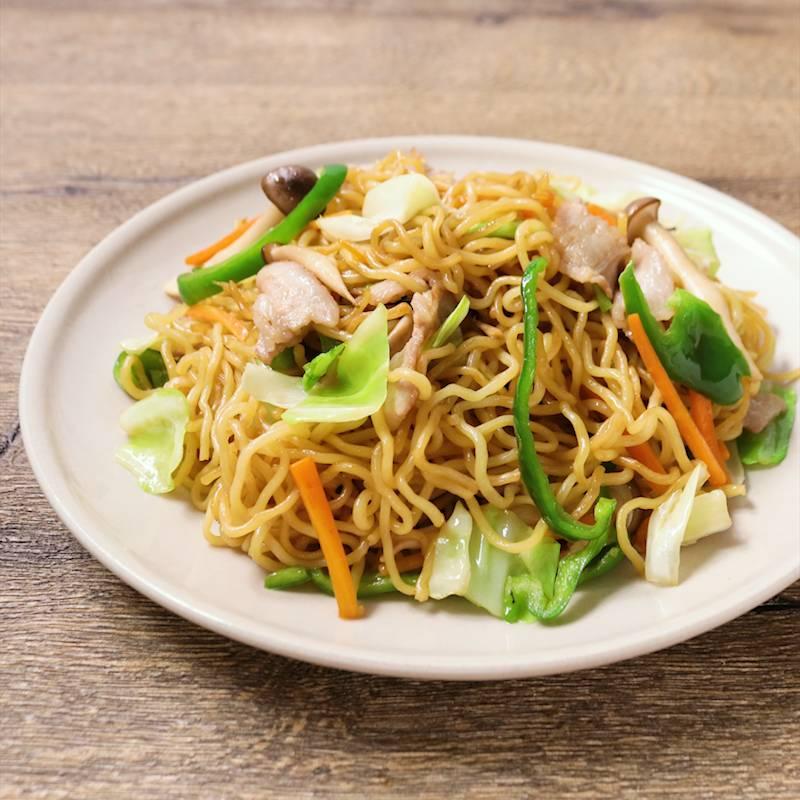 上海 焼きそば レシピ 【みんなが作ってる】 上海焼きそばのレシピ