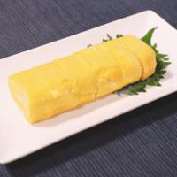 お弁当の定番 卵焼き