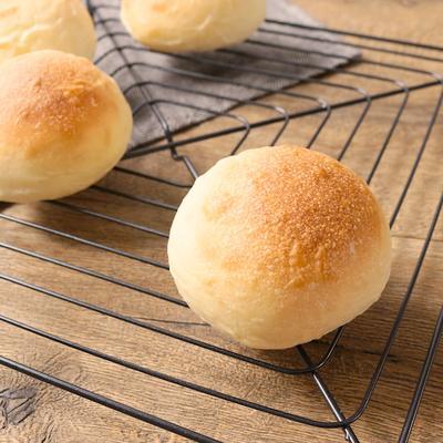 卵、牛乳、バター不使用 ふんわりパン