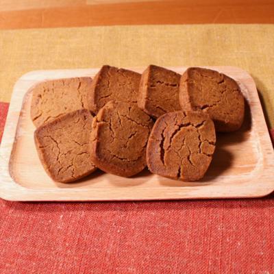 沖縄銘菓!簡単ちんすこう