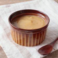 ジャムを使って簡単 生姜ゆず味噌