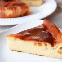 ピザチーズで作る お手軽チーズケーキ
