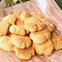 アレンジ自在 ホットケーキミックスで簡単クッキー