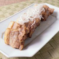沖縄のラフテー風 豚の角煮